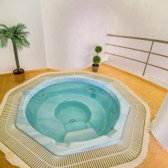 Отель Clube Borda D´Água бассейн