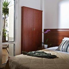 Stalis Hotel комната для гостей фото 2