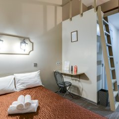 Мини-отель 15 комнат 2* Стандартный номер с разными типами кроватей фото 7