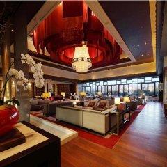 Shangri La Hotel Lhasa развлечения