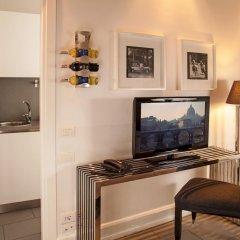 Отель Relais Vatican View 4* Номер Делюкс с различными типами кроватей фото 5
