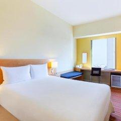 Отель ibis Al Rigga 3* Стандартный номер с различными типами кроватей фото 2
