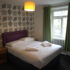 Отель Chelsea House Лондон комната для гостей фото 4