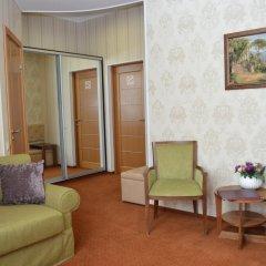 Мини-отель Крокус SPA Стандартный номер с различными типами кроватей фото 9
