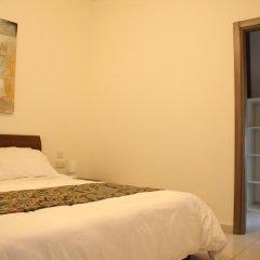 Отель Lampuka 1 Мальта, Марсаскала - отзывы, цены и фото номеров - забронировать отель Lampuka 1 онлайн комната для гостей фото 3