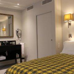 My Home in Paris Hotel 4* Стандартный номер с двуспальной кроватью
