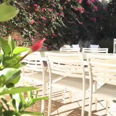 Отель Pietrastella Casa Пресичче приотельная территория