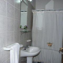 Отель Cabañas Finca Don José Сан-Рафаэль ванная