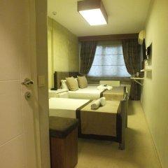 Zirve Турция, Стамбул - отзывы, цены и фото номеров - забронировать отель Zirve онлайн ванная