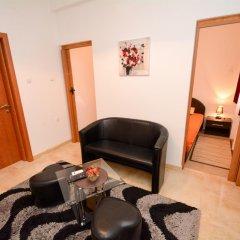 Апартаменты Apartments Marinero Апартаменты с двуспальной кроватью фото 27