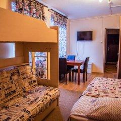Гостиница Хозяюшка 3* Апартаменты с различными типами кроватей фото 2