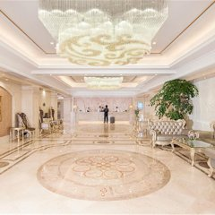Vienna International Hotel Zhongshan Kanghua Road фото 2