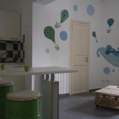 Отель MoJo B&B Италия, Палермо - отзывы, цены и фото номеров - забронировать отель MoJo B&B онлайн ванная