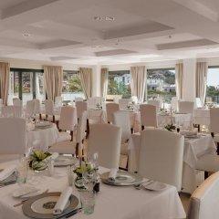 Отель Steigenberger Golf & Spa Camp de Mar питание фото 2