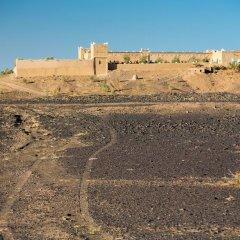 Отель Kasbah Panorama Марокко, Мерзуга - отзывы, цены и фото номеров - забронировать отель Kasbah Panorama онлайн парковка
