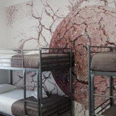 Stone Obidos Hostel Кровать в общем номере с двухъярусной кроватью фото 2