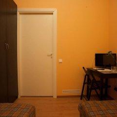 Гостиница Tuchkov 3 Minihotel Номер Эконом с 2 отдельными кроватями фото 5