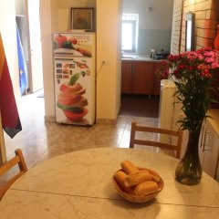 Orbeliani Rooms Гостевой Дом Стандартный номер с различными типами кроватей фото 3