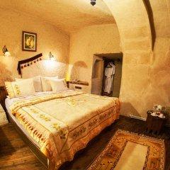 Gamirasu Hotel Cappadocia 5* Стандартный номер с различными типами кроватей фото 12