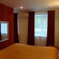 Hotel Mechta 2* Стандартный семейный номер с двуспальной кроватью фото 3