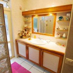 Отель Farehau ванная фото 2