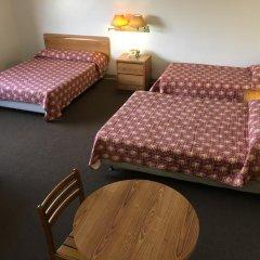 Tamuning Plaza Hotel 2* Стандартный семейный номер с двуспальной кроватью фото 2