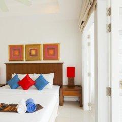 Отель Ocean Breeze 3H комната для гостей фото 4