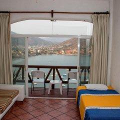 Отель Villas El Morro 2* Люкс с различными типами кроватей фото 6