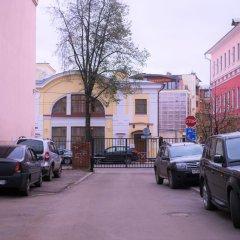 Апартаменты Yaroslavl Centre Apartments in Historical Center Ярославль парковка