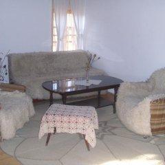 Отель Guest House Gnezdoto комната для гостей