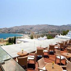 Отель Lindos Village Resort & Spa питание фото 3