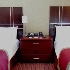 The Hotel At Times Square 3* Стандартный номер с 2 отдельными кроватями фото 5