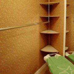 Апартаменты Volshebniy Kray Apartments Апартаменты с различными типами кроватей фото 25