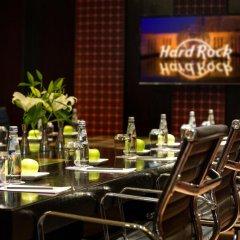 Hard Rock Hotel Goa питание фото 2