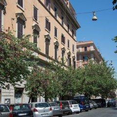 Апартаменты Urban Apartments - Rooms of art парковка