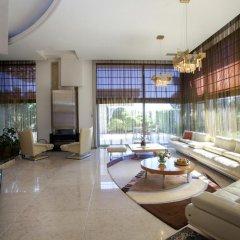 Гостиница SunRay интерьер отеля