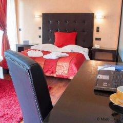 Отель Anastazia Luxury Suites & Rooms 2* Люкс с различными типами кроватей фото 5