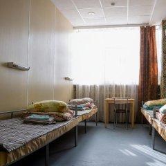 Экспресс Отель & Хостел Кровать в общем номере с двухъярусными кроватями