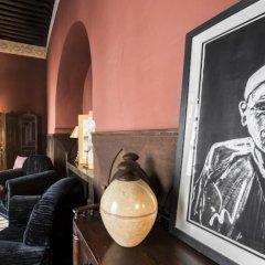 Отель Dar Darma Марокко, Марракеш - отзывы, цены и фото номеров - забронировать отель Dar Darma онлайн удобства в номере
