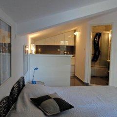 Апартаменты Sun Rose Apartments Апартаменты с различными типами кроватей фото 15