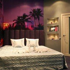 Гостиница Рандеву Номер Комфорт с различными типами кроватей