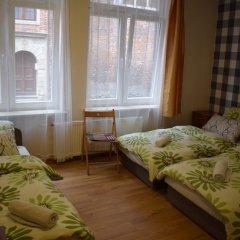 Отель Hostel4u Гданьск комната для гостей фото 2