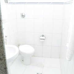 Amazonas Palace Hotel 3* Стандартный номер с 2 отдельными кроватями фото 4