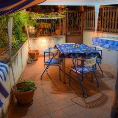 Отель La Grotta Azzurra Джардини Наксос балкон