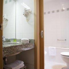 Апартаменты Aspasios Plaza Real Apartments Студия Эконом с различными типами кроватей фото 8