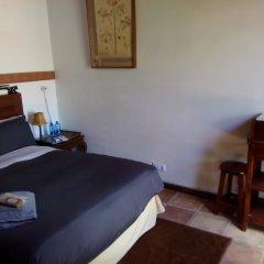 Отель Casa Rural Santa Maria Del Guadiana Сьюдад-Реаль комната для гостей