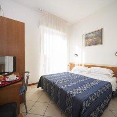 Hotel Jana 3* Стандартный номер с двуспальной кроватью фото 7