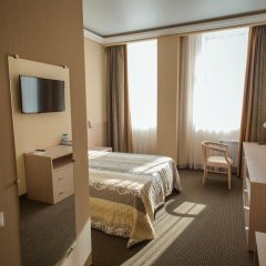 Отель Мелиот 4* Стандартный номер фото 28
