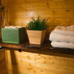 Актив-Отель Горки 4* Студия разные типы кроватей фото 3