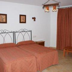 Hotel Juan Francisco комната для гостей фото 4